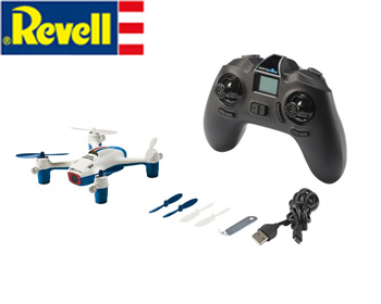 Revell Seady Quad Cam Camera Quadcopter - 23922